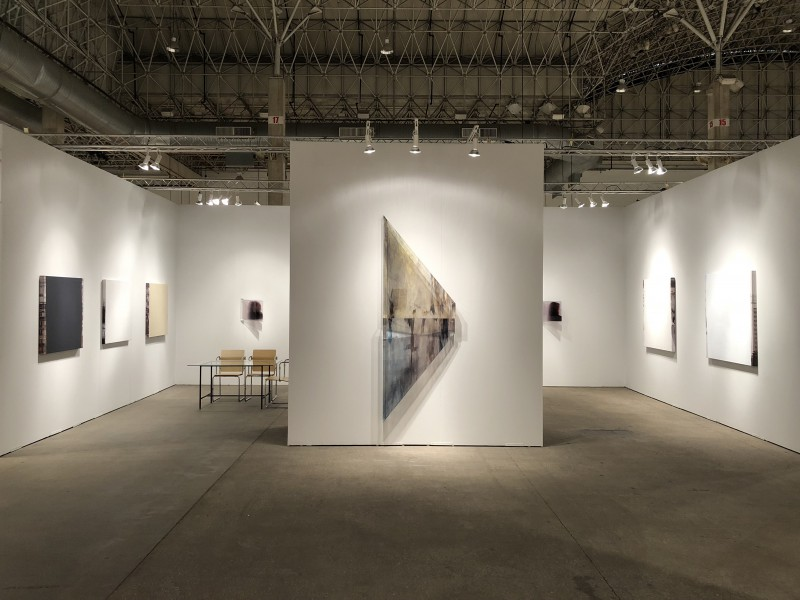 BorzoGallery at EXPO Chicago 2018