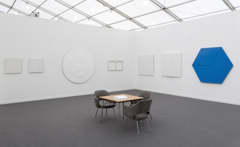 Frieze New York 2019 - Stand C11