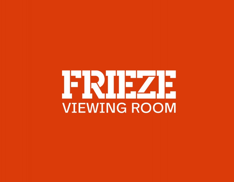 Frieze Viewing Room | New York editie