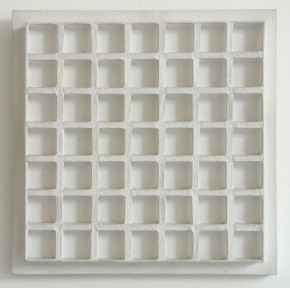 Read more about the exhibition Jan Schoonhoven of Borzo at Art Basel 2013 at Borzo Art Gallery in Amsterdam