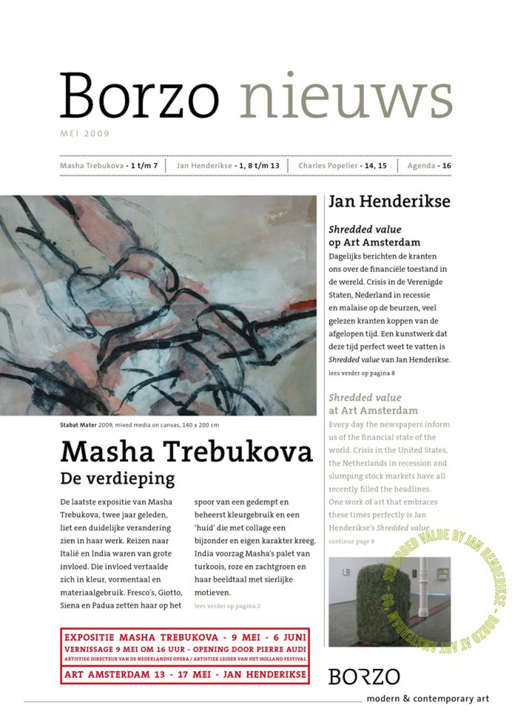 Borzo Publication | Newsletter 10