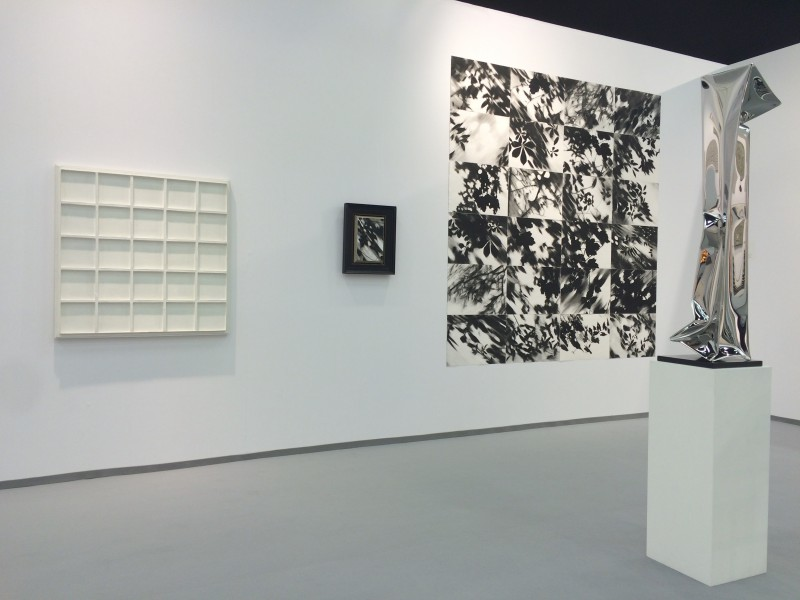 Borzo at Art Cologne 2016