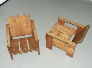 Fabulous Borzogallery Crate Chairs By Gerrit Rietveld Download Free Architecture Designs Scobabritishbridgeorg